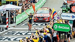 Seiclo: Le Tour de France