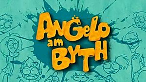 Angelo am byth