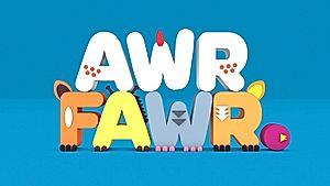 Awr Fawr