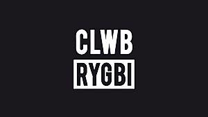 Clwb Rygbi: Cwpan yr Enfys