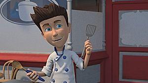 Sion y Chef